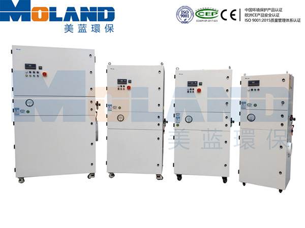 MLPC800粉尘净化器