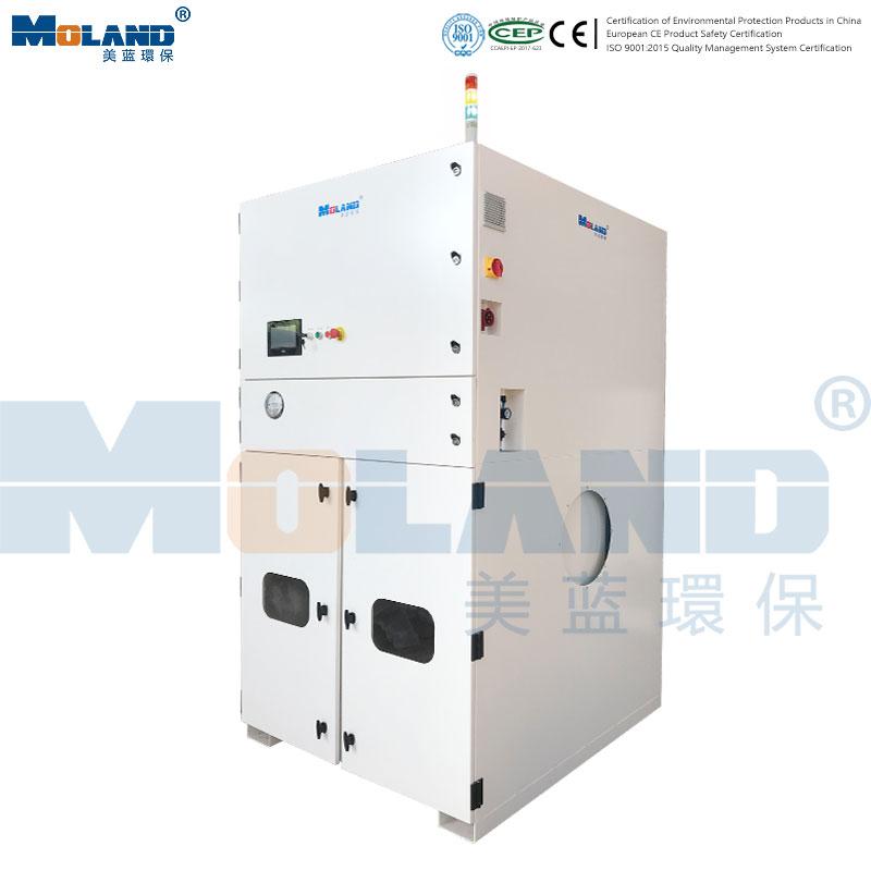 Laser Cutting Smoke and Dust Purifier