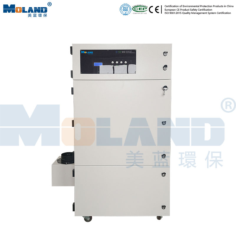 High Efficiency Laser Smoke Purifier