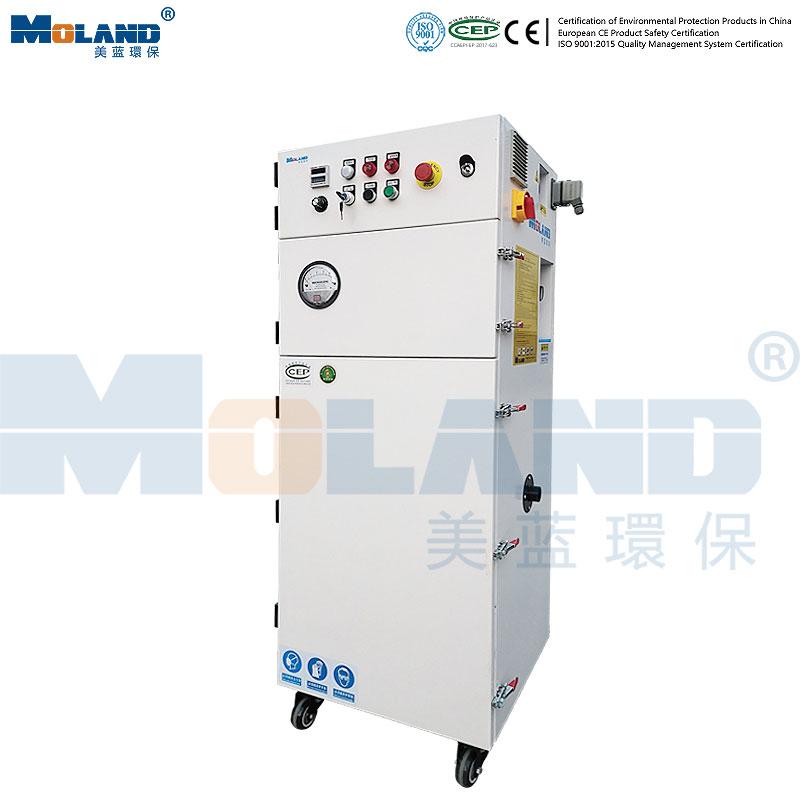 MLWF70-High Negative Pressure Smoke Purifier