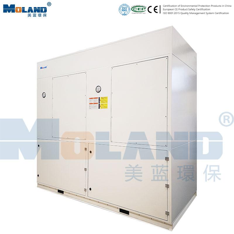 MLWF3000-37kw-air volume 30000m³/h