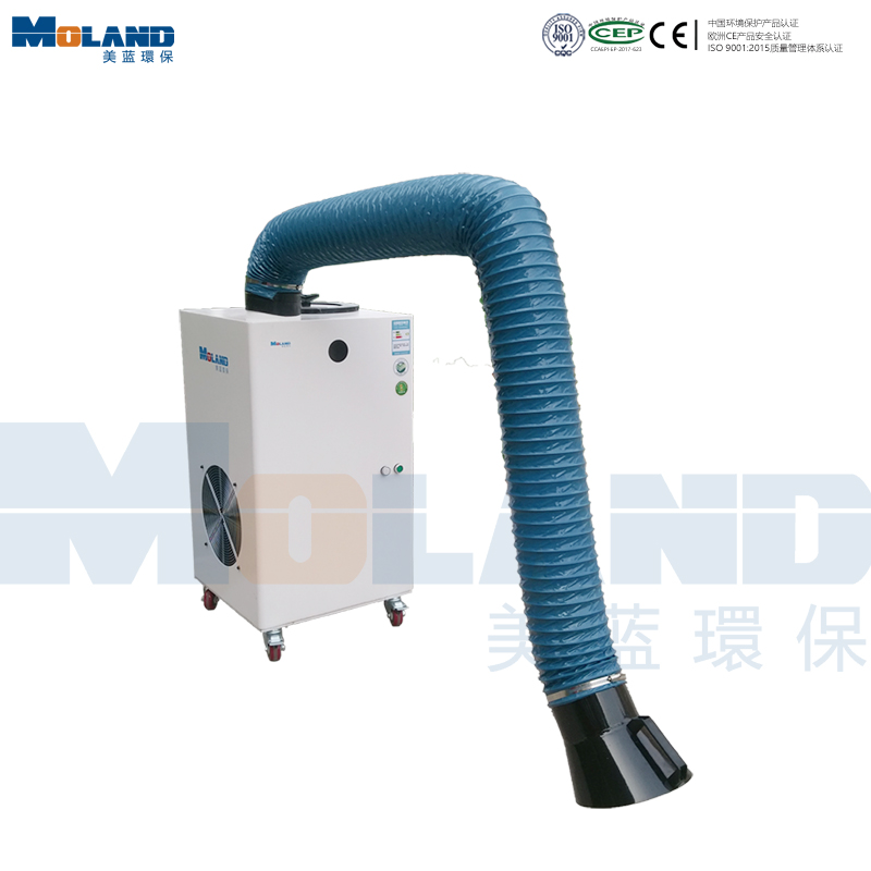 MLWF120/200 焊烟净化器